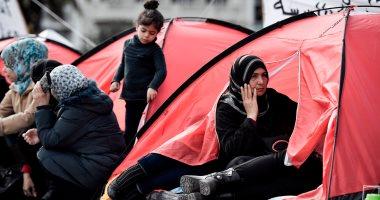 بولندا تتعهد بدفع 10 ملايين دولار لتسكين اللاجئين السوريين فى لبنان