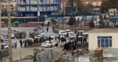 مقتل عشرات فى اشتباكات بأفغانستان مع اقتراب الانتخابات