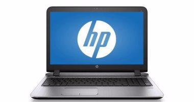 لاب توب جديد بمعالج سنابدراجون 835 يظهر على الموقع الرسمى لـ HP -