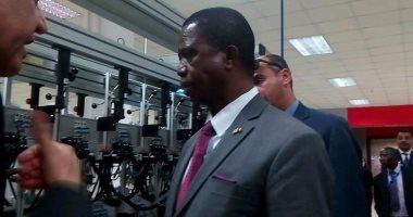 مطالب بزيادة الاستثمار فى العلوم والتكنولوجيا بزامبيا
