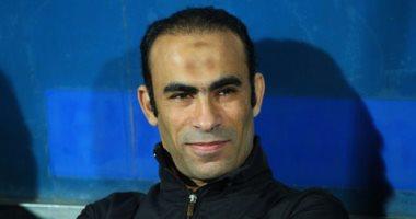 سيد عبد الحفيظ: صالح جمعة أكثر لاعب خصمت له فى حياتى