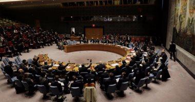 فرنسا تدعو إلى مفاوضات فى مجلس الأمن حول سوريا