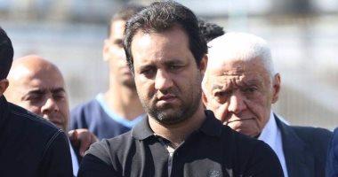 أحمد مرتضى: نفاوض 4 مدربين.. وعُرض علينا 1500 سيرة ذاتية وجاريدو من المرشحين