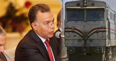 النقل: زيادة تذاكر القطارات تستهدف رفع الإيراد الإجمالى من 60% لـ79%