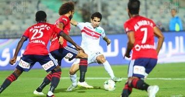 مواعيد مباريات اليوم الخميس 22/ 2 / 2018 بالدورى المصرى والقنوات الناقلة -