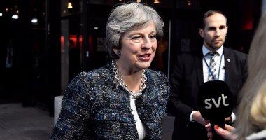 """""""سكاى نيوز"""": بريطانيا والاتحاد الأوروبى يقتربان من اتفاق بشأن حدود أيرلندا"""