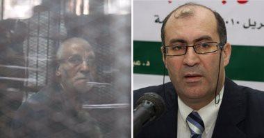 جمال حشمت يعترف: جماعة الإخوان ضعفت وخلافاتها الداخلية مستمرة