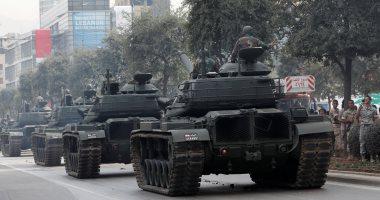 مسئول أممى: الجيش اللبنانى هو القوة المسلحة الشرعية الوحيدة فى البلاد