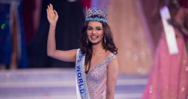 ملكة جمال العالم 2017