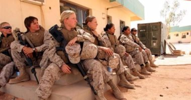 الجنرال لاكامرا قائدا جديدا للتحالف الدولى فى سوريا والعراق