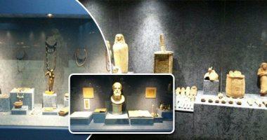 متحف مطروح توقف 2011 والدولة تعيد افتتاحه فى 2018