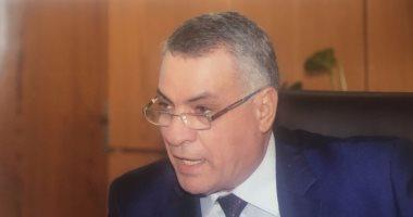 رئيس شركة القاهرة المسئولة عن إدارة مشروع الروبيكى يتقدم باستقالته