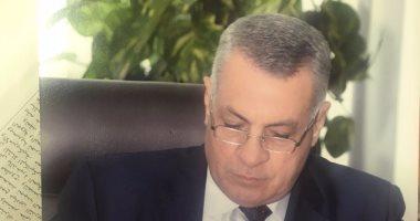 رئيس شركة إدارة مشروع الروبيكى المستقيل: لا داعى للدخول فى صراعات