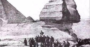 الهوس بالحضارة المصرية.. فرويد يصفها بالخيال وناسا تدعى وجودها فى المريخ