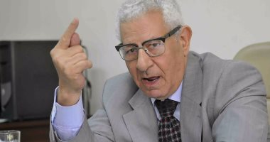 مكرم محمد أحمد: ليس صحيحا أن يقف الصحفيون طوابير ذنب وما يحدث ليس فى صالح الدولة