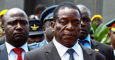 """رسميا.. نائب """"موجابى"""" يؤدى اليمين رئيسا لزيمبابوى الجمعة القادمة"""