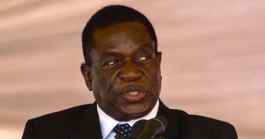 رئيس زيمبابوى: لمست حكمة الرئيس السيسي واهتمامه بالتفاعل مع الأشقاء الأفارقة