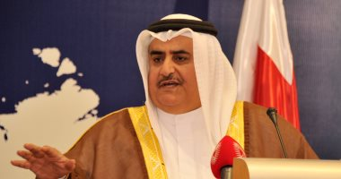 وزير خارجية البحرين: استهداف موكب رئيس وزراء فلسطين محاولة لتعطيل وحدة الصف