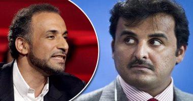 المعارضة القطرية: نظام تميم يتعاقد مع محام معادٍ للإسلام للدفاع عن حفيد البنا