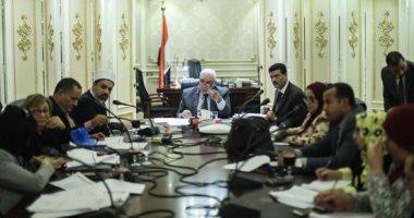 """غدا.. وفد """"دينية البرلمان"""" يزور شمال سيناء ويؤدى صلاة الجمعة بمسجد الروضة"""