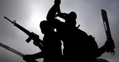 أيمن مجدى أيوب يكتب : صامدون ضد الإرهاب