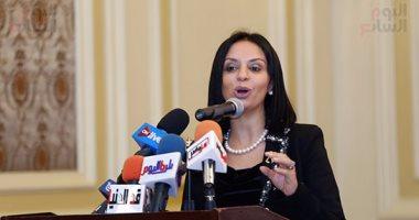 """القومى للمرأة يشكو منى أبوشنب للأعلى للإعلام بعد تصريح """"96%من الزوجات خائنات"""""""