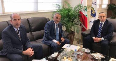 أحمد أبو الغيط يشارك فى مؤتمر اتحاد المصارف العربية فى لبنان