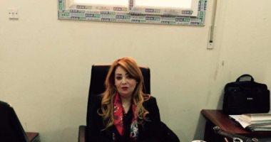 """الخارجية الليبية تعين """"لمياء الزليطنى"""" مديرة لإدارة الإعلام الخارجى"""
