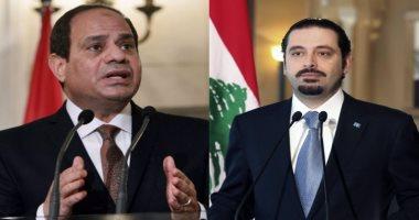 مستشار رئيس لبنان السابق: نثق فى قدرة السيسي على حل أزمة بيروت