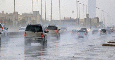 عاصفة رملية تجتاح الرياض ومناطق أخرى بالسعودية
