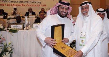 تركى آل الشيخ يقدم دعماً للرياضة الفلسطينية بمبلغ مليون دولار