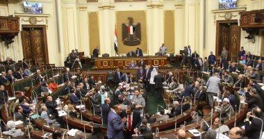 """""""القوى العاملة"""" بالبرلمان تعلن بدء مناقشة التأمينات والمعاشات الأسبوع المقبل"""