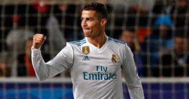 فيديو.. 16 هدفا من توقيع رونالدو أمام مالاجا قبل مباراة اليوم -