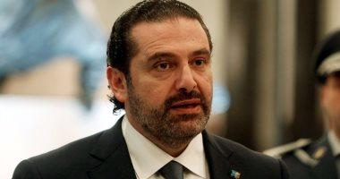 الخارجية الأمريكية: تيلرسون يلتقى سعد الحريرى فى باريس اليوم
