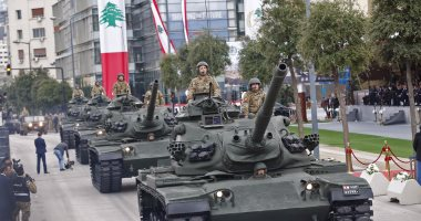 السفير البريطانى فى بيروت: الجيش هو المدافع الشرعى والوحيد عن لبنان