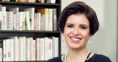 هالة بيومى أول مصرية تحصل على وسام التميز من أكبر مؤسسة بحث علمى بفرنسا