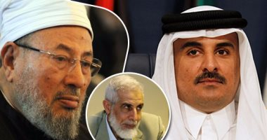 أنور قرقاش: تحريض القرضاوى على الإمارات جزء من أزمة 2014