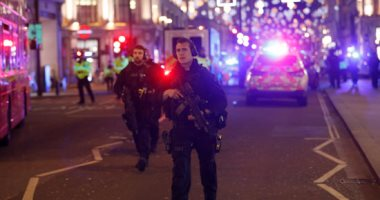 الشرطة البريطانية ترفع الطوق الأمنى عن منطقة فى سالزبري