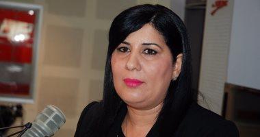 عبير موسى ترفض دعوة رئيس حكومة تونس