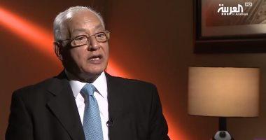 على الدين هلال لأحمد سالم: الرئيس لا يحتاج إلى حملات لدعم إعادة ترشيحه
