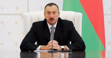انتخابات رئاسية مبكرة فى أذربيجان 11 أبريل