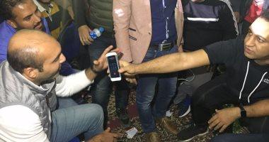 """أحمد مرتضى منصور: المنافسة مع هانى العتال """"شرسة"""""""