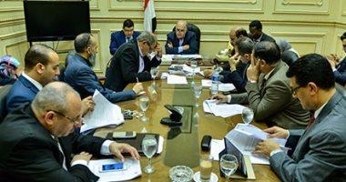 اليوم .. لجنة الطاقة بمجلس النواب تناقش فواتير الكهرباء الجزافية
