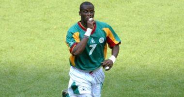 جول مورنينج.. السنغالى هنرى كمارا يدمر السويد فى كأس العالم 2002