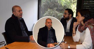 فيديو وصور.. 7 مخرجين فلسطينيين رفعوا اسم فلسطين فى المحافل الدولية