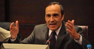 الحبيب المالكى رئيس الاتحاد البرلمان العربى
