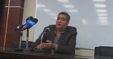 أحمد مجاهد: الجبلاية لا علاقة لها بغياب جماهير الأهلى عن المباريات