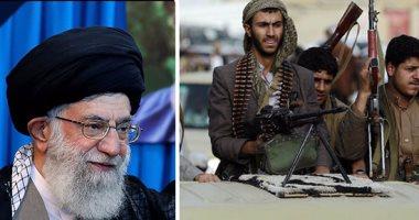 صحيفة سعودية: عمليات الحوثيين الإرهابية مرتبطة مباشرة بإيران