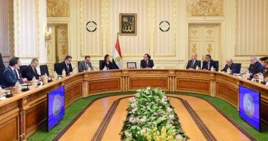 القائم بأعمال رئيس الوزراء يتابع الموقف التنفيذى لمشروع تطوير الأهرامات