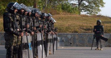 هدوء يشوبه توتر بين متشددين وقوات الأمن فى باكستان بعد اشتباكات دامية (صور)